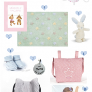 Propuestas de decoración infantil en BB the countrybaby