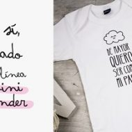 Ropita bebe mini Wonder de Mrwonderful