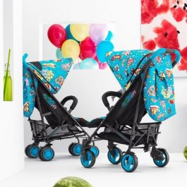 CYBEX by Jeremy Scott Collection. Cochecitos bebe y sillas paseo