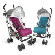 Silla de paseo ligera UPPAbaby G-LUXE